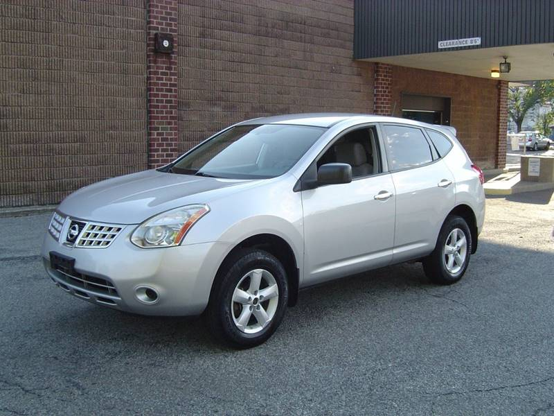 2010 Nissan Rogue AWD S 4dr Crossover - Staten Island NY