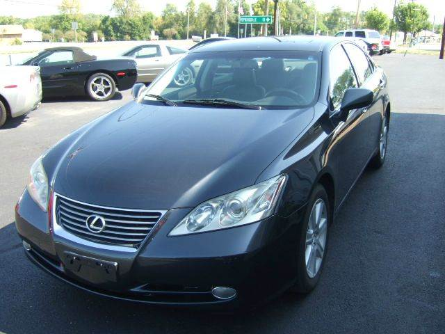 2009 Lexus ES 350 for sale at Cars 4 U in Liberty Township OH