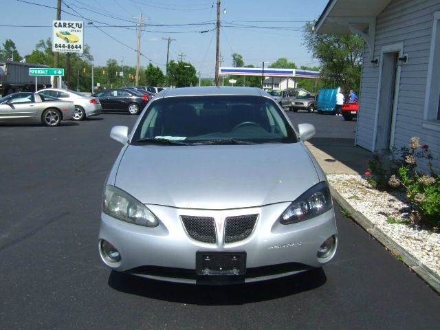 2005 Pontiac Grand Prix for sale at Cars 4 U in Liberty Township OH