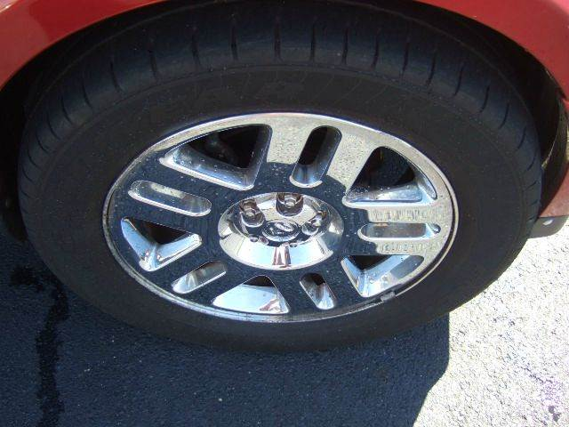 2011 Dodge Nitro for sale at Cars 4 U in Liberty Township OH