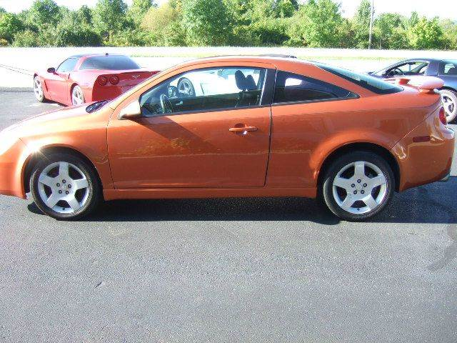 2007 Chevrolet Cobalt for sale at Cars 4 U in Liberty Township OH