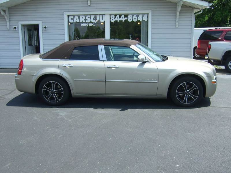 2008 Chrysler 300 for sale at Cars 4 U in Liberty Township OH