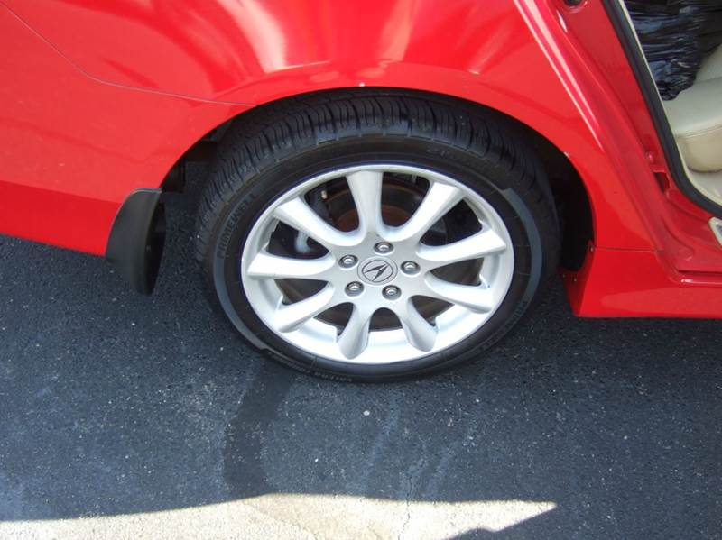 2006 Acura TSX for sale at Cars 4 U in Liberty Township OH