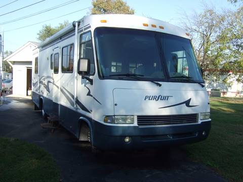 2000 Georgie Boy Pursuit for sale in Liberty Township, OH