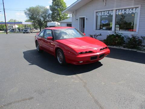1992 Pontiac Grand Prix for sale in Liberty Township, OH