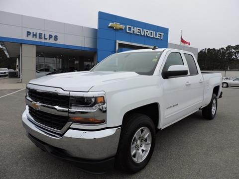 Trucks For Sale In Nc >> Used Pickup Trucks For Sale In Greenville Nc Carsforsale Com