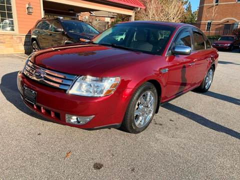 2008 Ford Taurus for sale in Hendersonville, NC