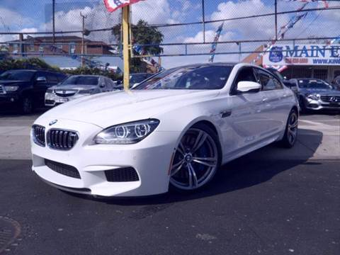 2015 BMW M6 for sale in Hollis, NY