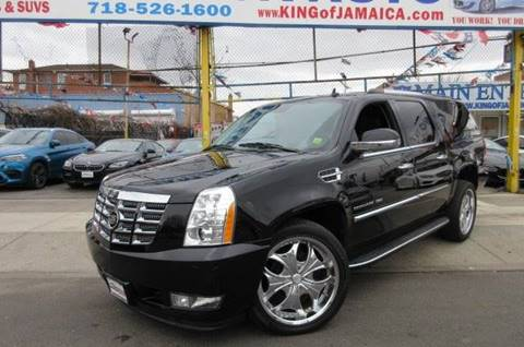 info sport cadillac en sale review for slp supercharged view edition rev roadtests escalade spy