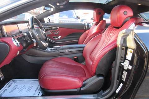 2016 Mercedes-Benz S-Class for sale in Hollis, NY