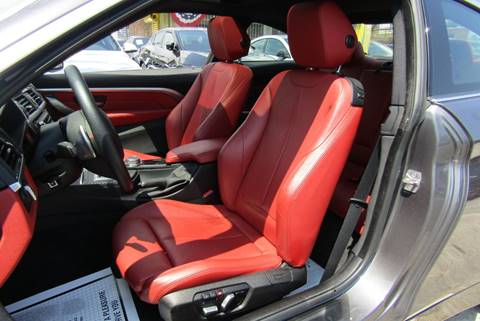 2016 BMW 4 Series for sale in Hollis, NY