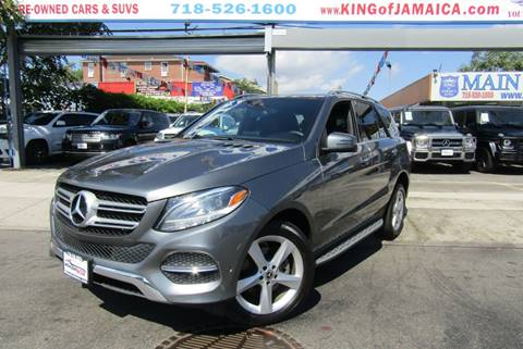 2017 Mercedes-Benz GLE for sale in Hollis, NY