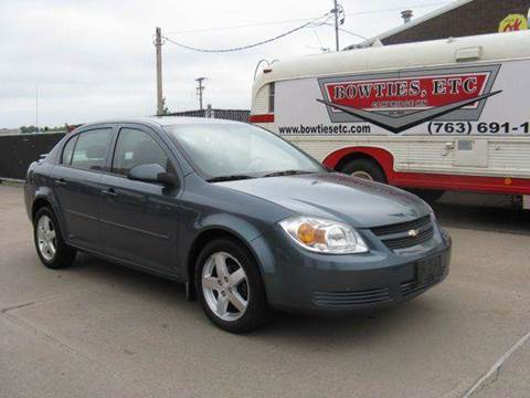 2006 Chevrolet Cobalt for sale at Bowties ETC INC in Cambridge MN