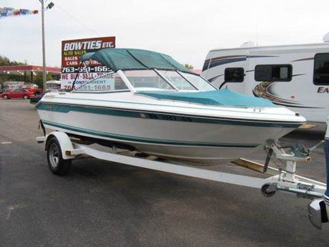 1990 Sea Ray 160 for sale at Bowties ETC INC in Cambridge MN