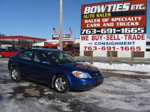 2005 Chevrolet Cobalt for sale at Bowties ETC INC in Cambridge MN