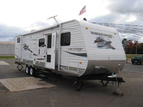 2010 Heartland North Country LS for sale at Bowties ETC INC in Cambridge MN