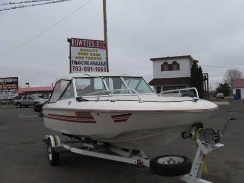 1976 Imperial  17' Vintage Ski Boat for sale at Bowties ETC INC in Cambridge MN