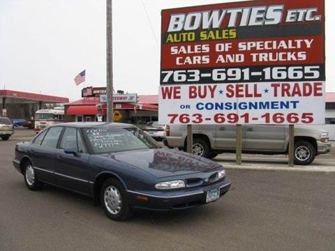 1997 Oldsmobile Eighty-Eight for sale at Bowties ETC INC in Cambridge MN