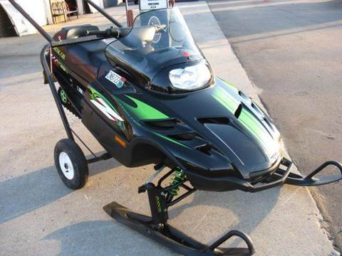 2000 Arctic Cat 370 for sale at Bowties ETC INC in Cambridge MN