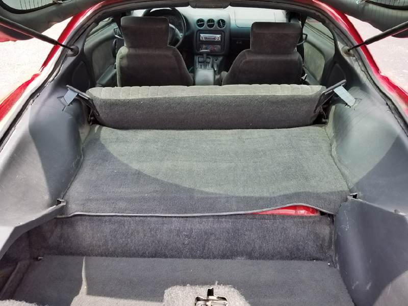 1996 Pontiac Firebird 2dr Hatchback - Owensboro KY