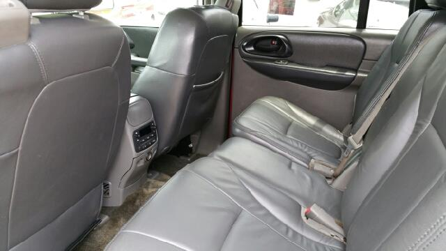 2003 Chevrolet TrailBlazer EXT LT 4WD 4dr SUV - Owensboro KY
