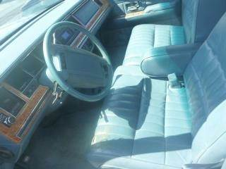 1993 Lincoln Town Car Executive 4dr Sedan - Owensboro KY