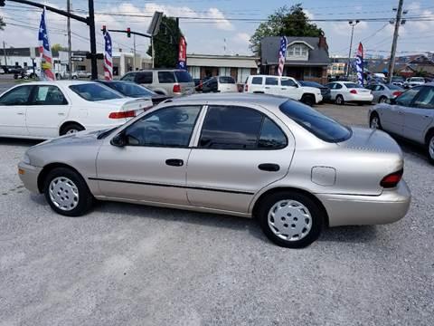 1994 GEO Prizm for sale in Owensboro, KY