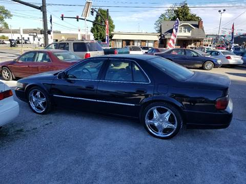 2002 Cadillac Seville for sale in Owensboro, KY