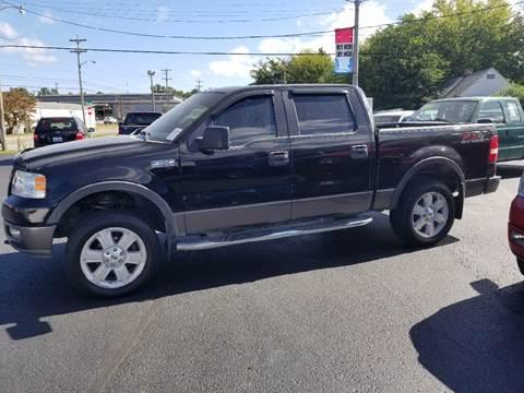 Used Cars Owensboro Used Pickup Trucks Evansville In Henderson Ky