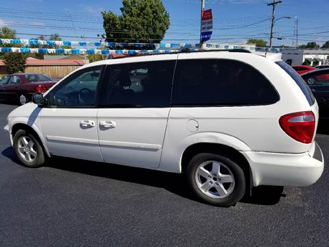 2007 Dodge Grand Caravan for sale in Owensboro, KY