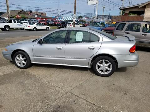 2004 Oldsmobile Alero for sale in Owensboro, KY
