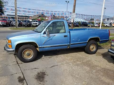 1997 Chevrolet C/K 2500 Series for sale in Owensboro, KY