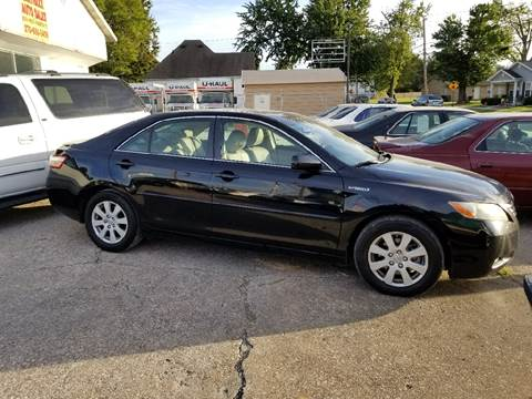 2007 Toyota Camry Hybrid for sale in Owensboro, KY