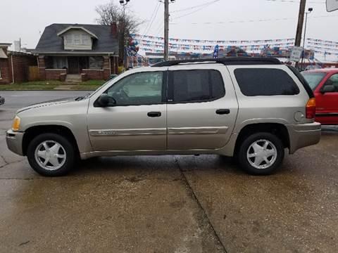 2003 GMC Envoy XL for sale in Owensboro, KY