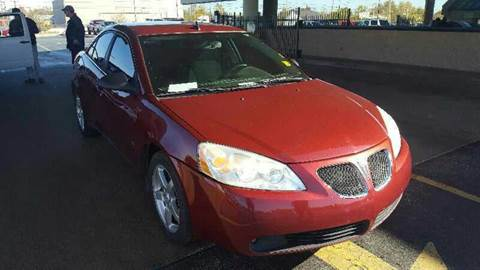 2009 Pontiac G6 for sale in Owensboro, KY