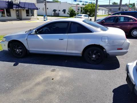 1998 Honda Accord for sale in Owensboro, KY