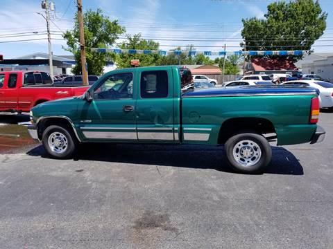 2000 Chevrolet Silverado 2500 for sale in Owensboro, KY