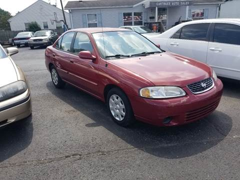 2000 Nissan Sentra for sale in Owensboro, KY