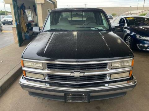 1997 Chevrolet C/K 1500 Series for sale at Cartraxx Auto Sales in Owensboro KY