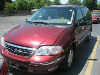 1999 Ford Windstar for sale at Cartraxx Auto Sales in Owensboro KY