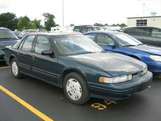 1997 Oldsmobile Cutlass Supreme for sale at Cartraxx Auto Sales in Owensboro KY