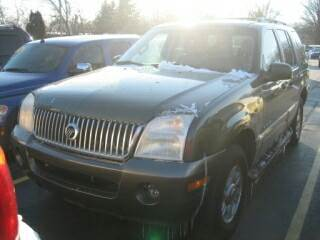 2002 Mercury Mountaineer for sale at Cartraxx Auto Sales in Owensboro KY