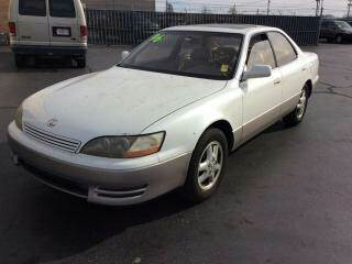 1996 Lexus ES 300 for sale at Cartraxx Auto Sales in Owensboro KY