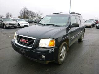 2004 GMC Envoy XL for sale at Cartraxx Auto Sales in Owensboro KY