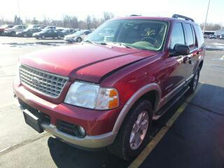 2005 Ford Explorer for sale at Cartraxx Auto Sales in Owensboro KY