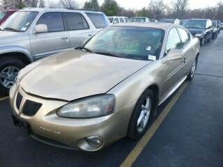 2004 Pontiac Grand Prix for sale at Cartraxx Auto Sales in Owensboro KY