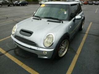 2005 MINI Cooper for sale at Cartraxx Auto Sales in Owensboro KY