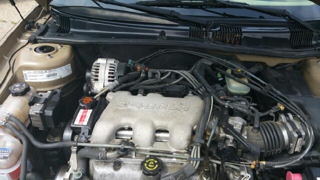 1999 Oldsmobile Alero GLS 4dr Sedan - Owensboro KY