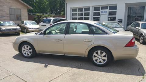 2006 Ford Five Hundred for sale at Cartraxx Auto Sales in Owensboro KY