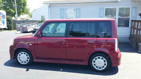 2006 Scion xB for sale at Cartraxx Auto Sales in Owensboro KY